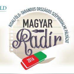 magyar-radir
