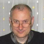 Kovács Kavics Tibor profilképe